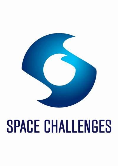 Логото на програмата Space Challenges.