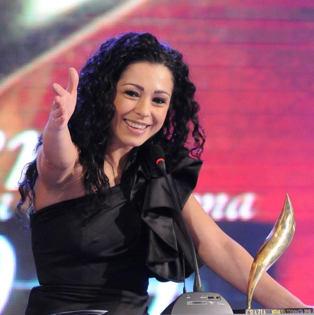 Жена на годината - 2010 г.