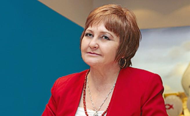 Проф. д-р Донка Байкова.