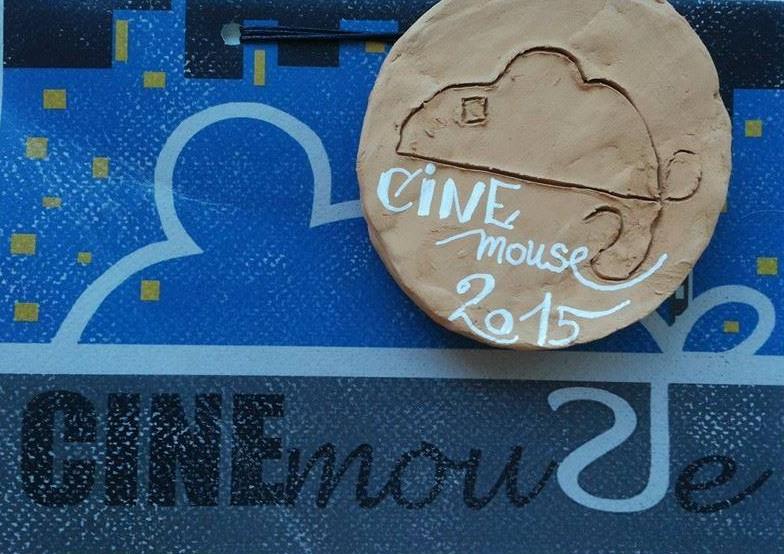 Наградите CineMouse са изработени в Норвегия.