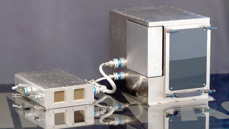 Първият 3D принтер за тестване при нулева гравитация.