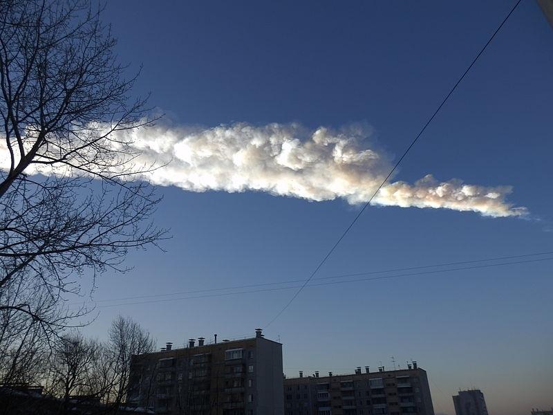 Челябинският взрив нанася поражения на 3000 сгради и ранява над 1200 души.