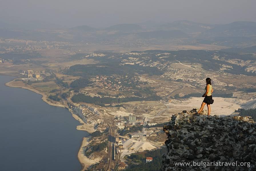 Крепостта Моняк. © http://bulgariatravel.org/