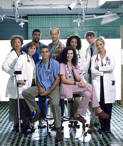 """""""Спешно отделение"""" трогва не само зрителите, но и актьорите, които озвучават сериала."""
