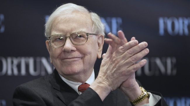 8-warren-buffett