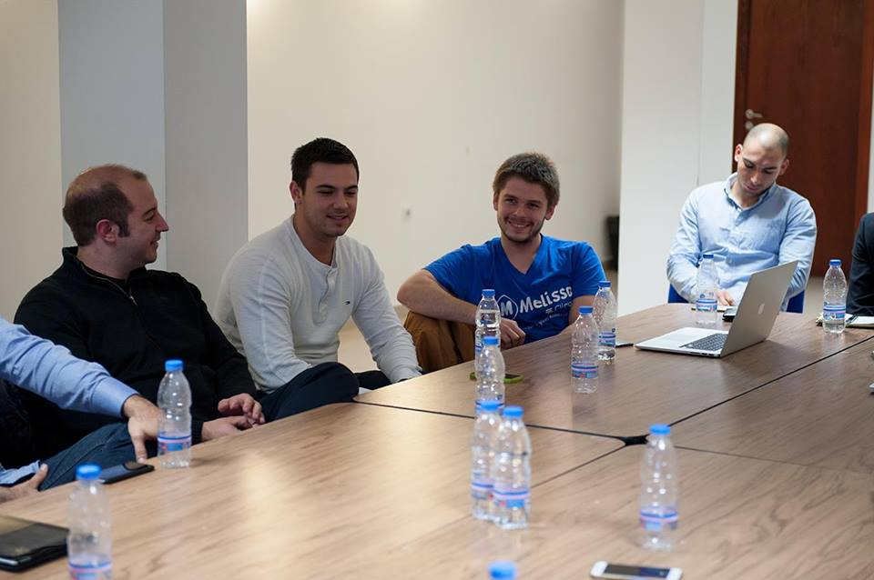Best team ever: Цани Събев, Недялко Недялков и Любомир Янчев.