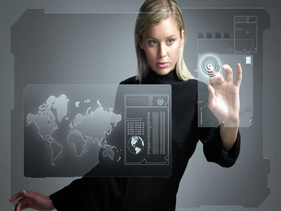 """Sixth sence tehnology - мечтата на IT изобретателите е компютрите на бъдещето да имат """"очи"""", """"уши"""" и други """"рецептори"""" както при хората."""