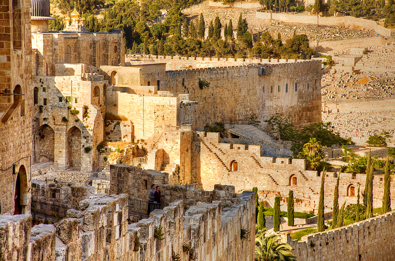 Noam Chen / Photo Gallery Israeli Ministry of Tourism / flickr.