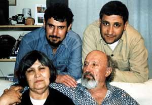 Семейство Токмакчиеви.