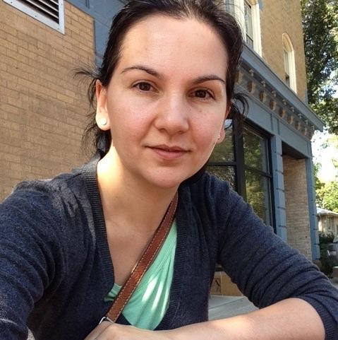 """Искам децата ми, които са наполовина американци, да усещат България"""", казва Зорница Иванова."""