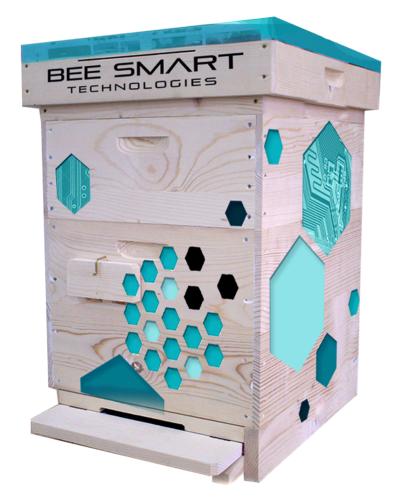 За интегрираната хардуерна и софтуерна система за измерване и анализ на здравето и продуктивността на медоносните пчели вече има поръчки от собственици на големи пчелини от цял свят.