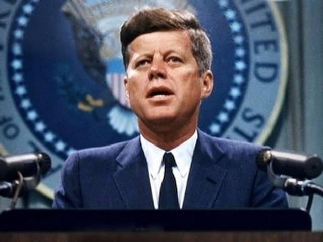 Джон Кенеди е бил превъзходен слушател.