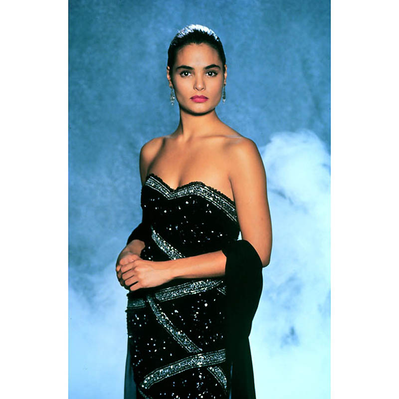 TALISA SOTO JAMES BOND: LICENCE TO KILL 01/05/1989 CTC7520