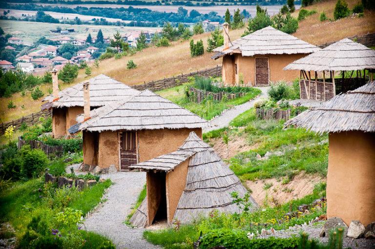Археологически-парк-Тополница