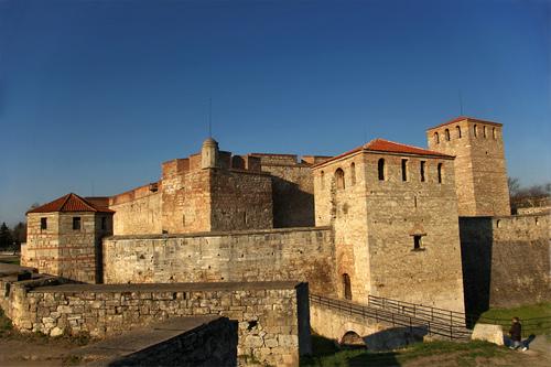 Крепостта-Баба-Вида