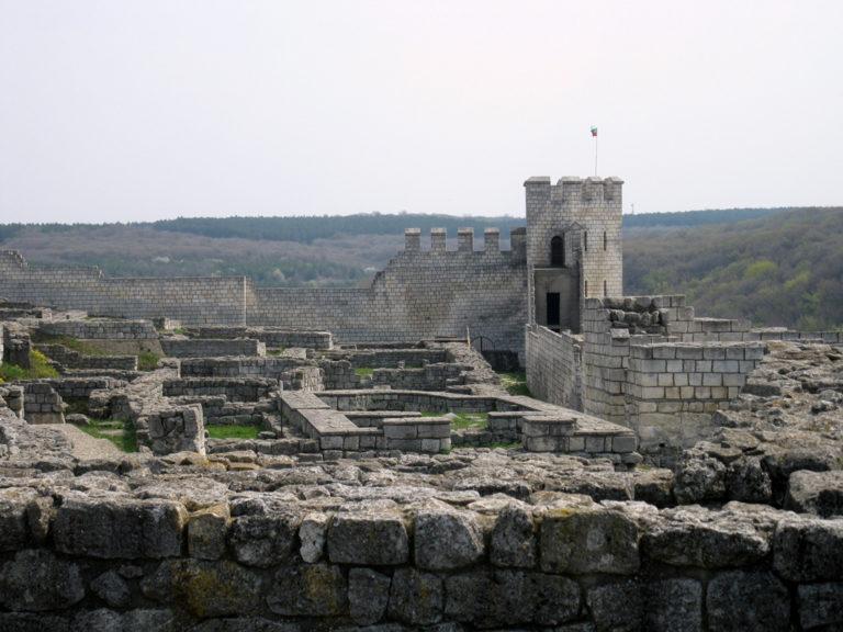 Шуменска-крепост