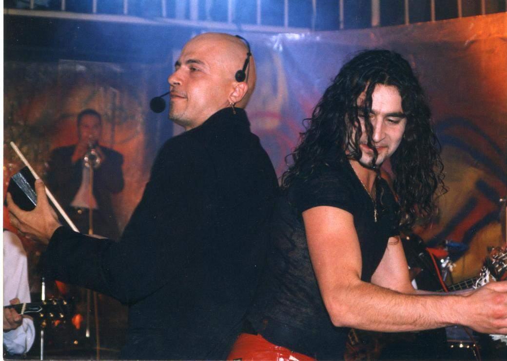 Със Слави, 1999 г.