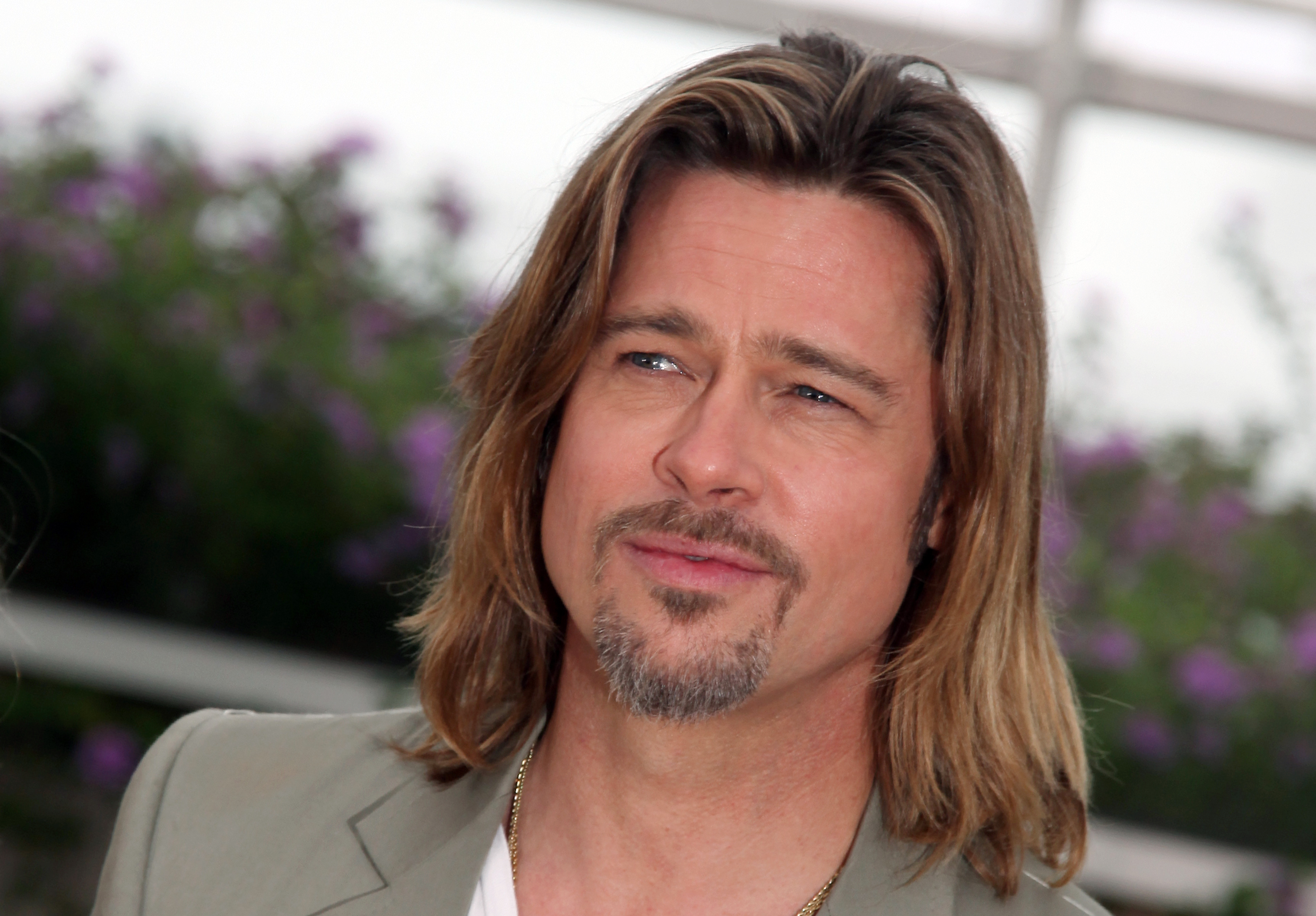 Brad Pitt111
