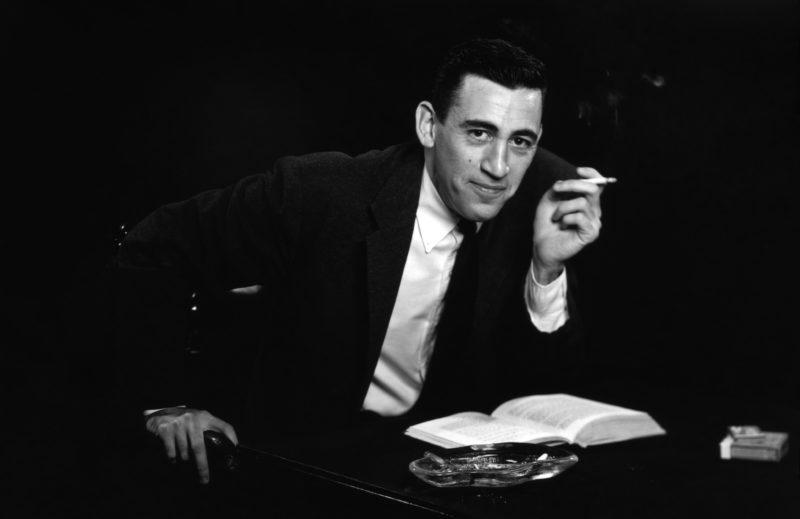 Джеръм Дейвид Селинджър, 1952 г.